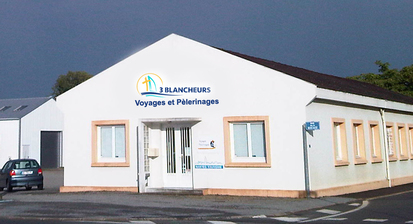 3 Blancheurs agence